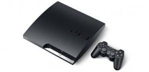 Szórakoztató Sony Playstation 3